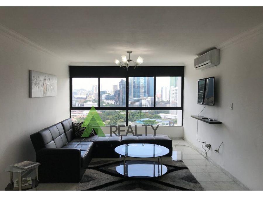 apartamento con vista a la ciudad ph mirasol