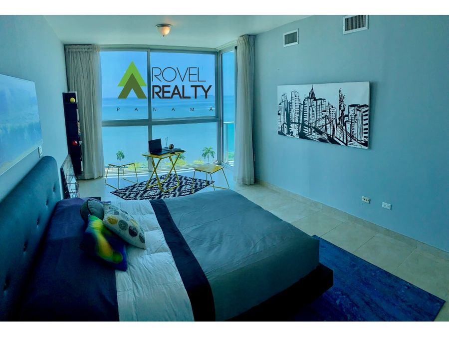 apartamento en alquiler av balboa