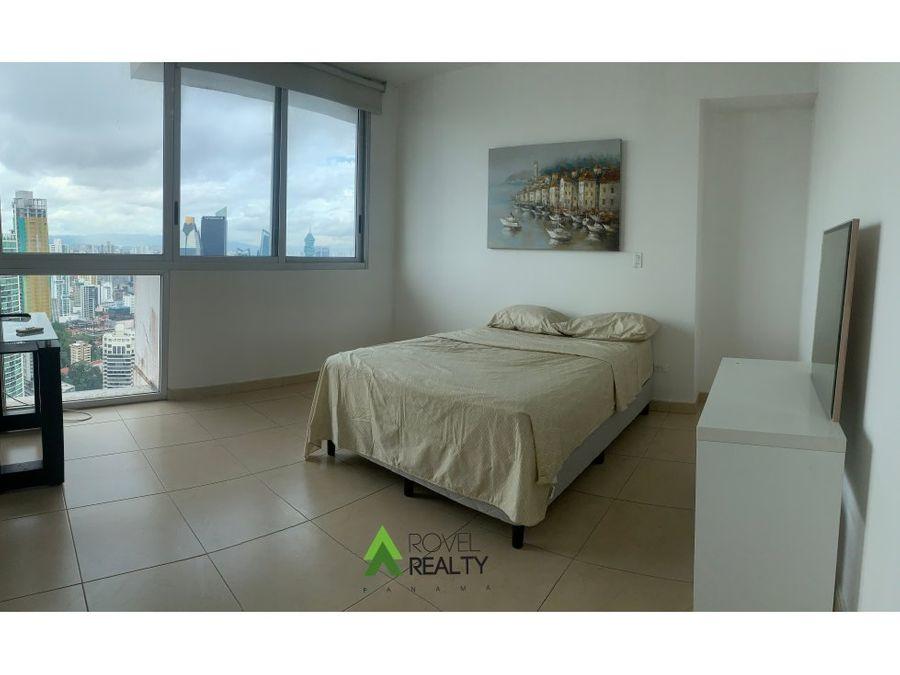 piso 50 white tower avenida balboa amoblado