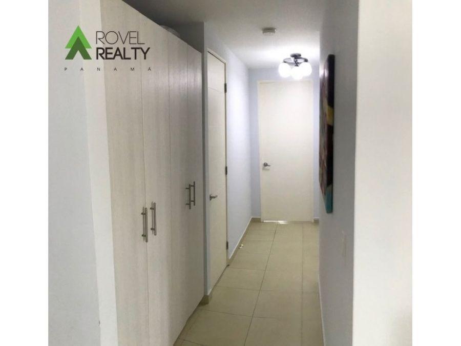 apartamento en torres versalles juan diaz