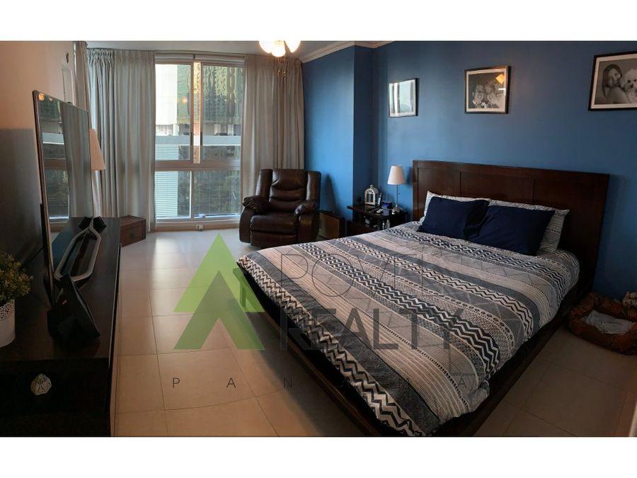 apartamento en costa del este 147 m2