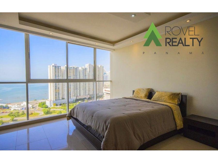 apartamento en ph serenity on the bay