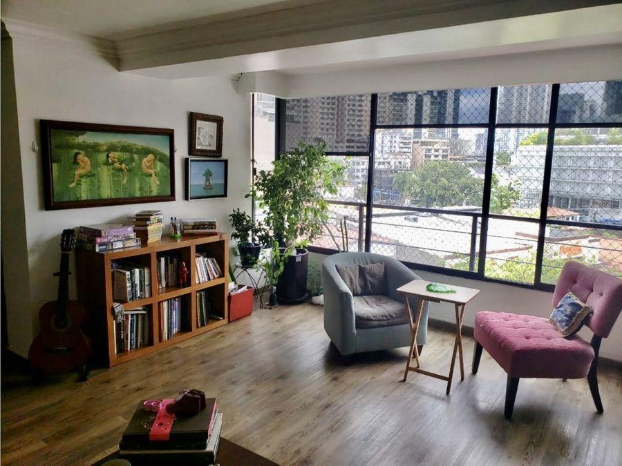 venta rapida apartamento en ph ebelle renovado
