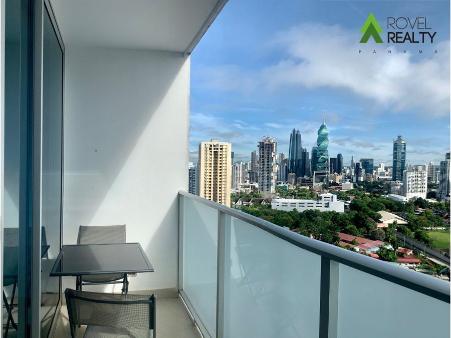 apartamento amoblado en pacific sky