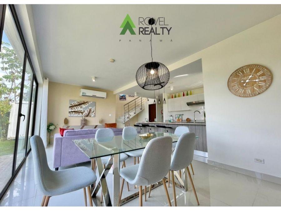 casas nuevas en venta costa verde riverview