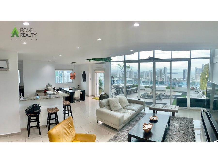 penthouse en ph premium tower san francisco