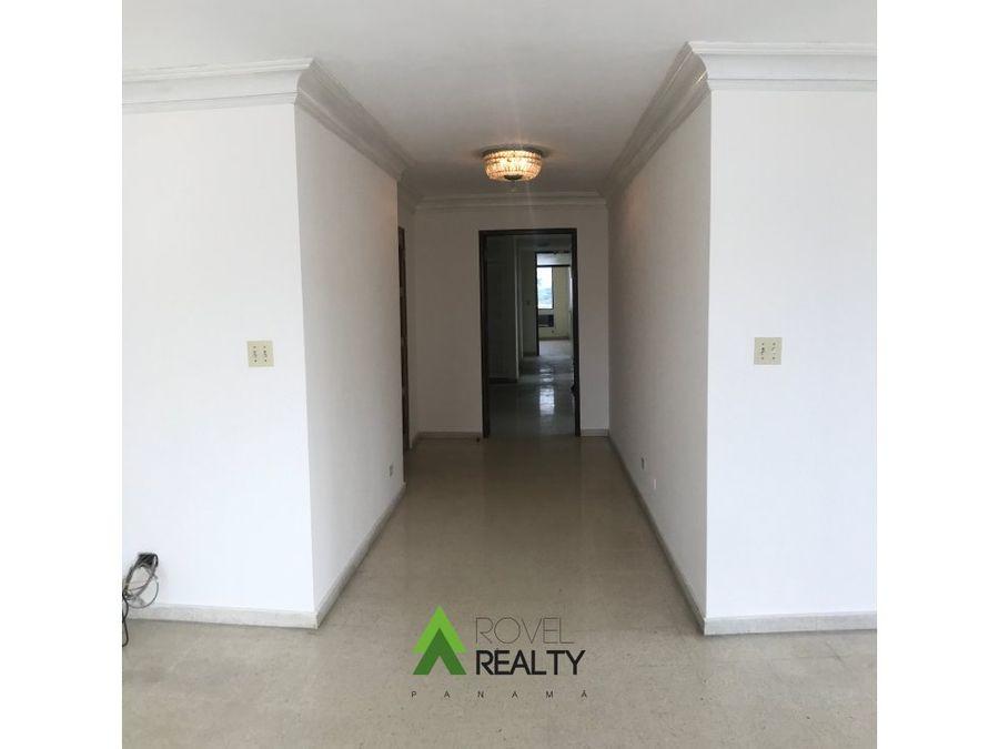 apartamento en ph barlovento