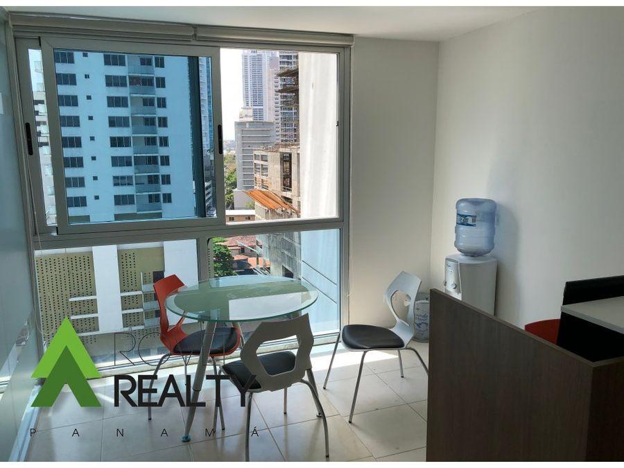 oficina en avenida balboa 6 de rentabilidad