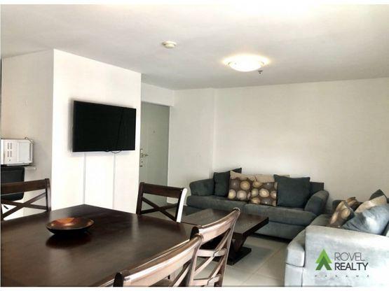 apartamento en ph colores de bella vista 2 habitaciones