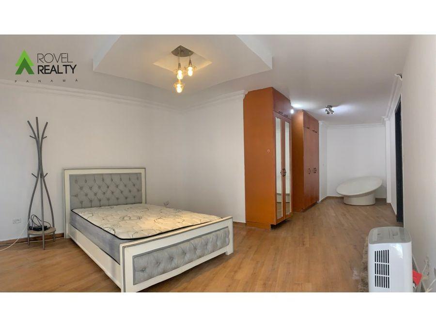 apartamento en paitilla renovado royal princess