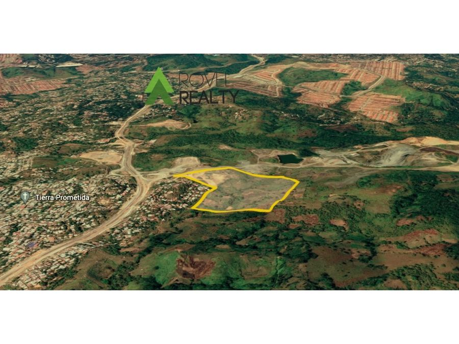 viviendas de iinteres preferncial 27 hectareas corredor norte