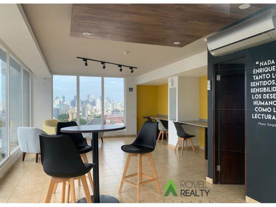 comodo y hermoso apartamento en el ph cosmopolitant tower