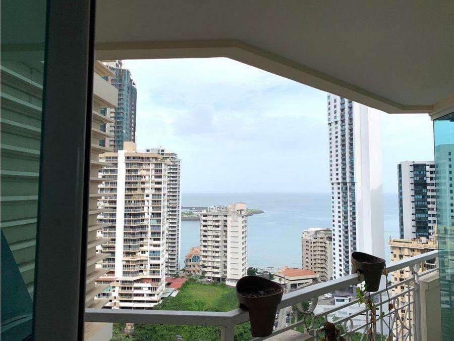 apartamento de lujo ph city tower
