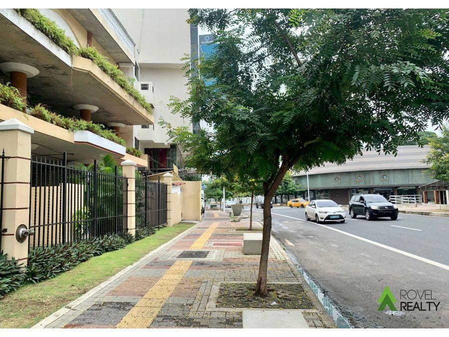 apartamento economico en bella vista gardens en via espana