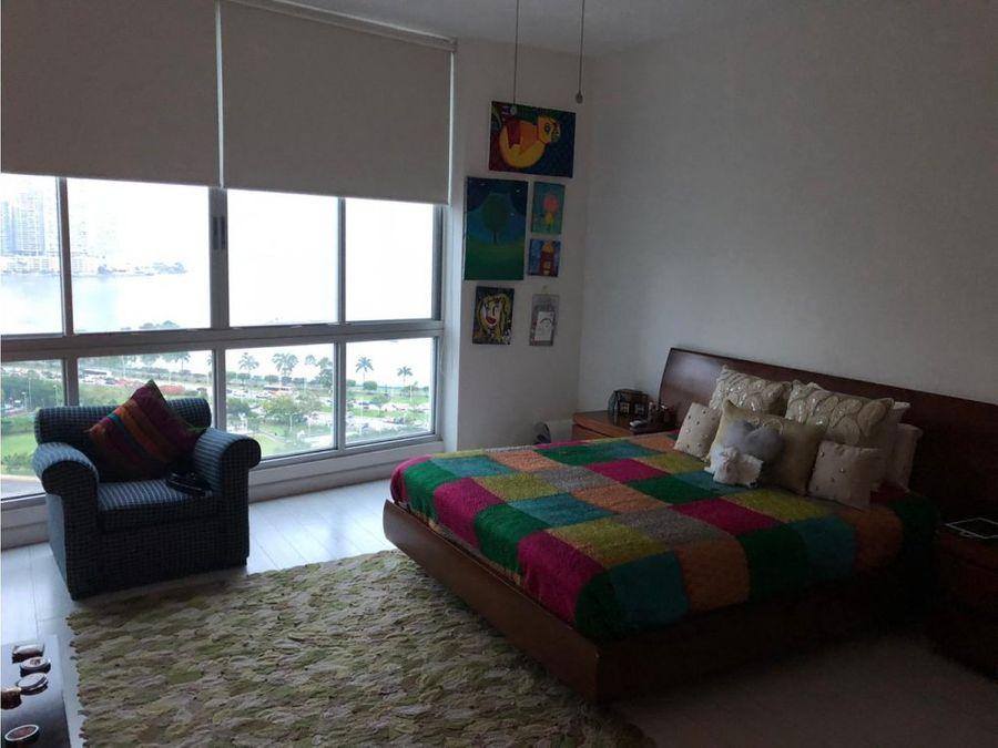 apartamento unico con vista al mar marina park