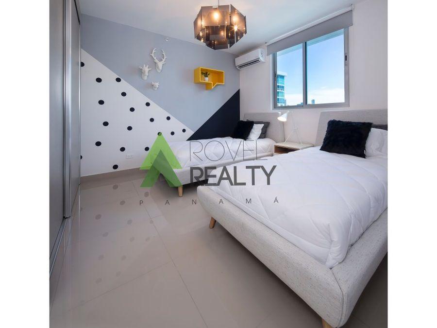apartamentos nuevos en el cangrejo