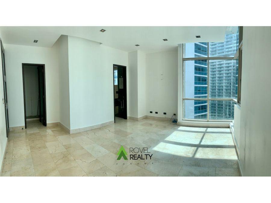 pacific point torre 600 doble altura en todo el apartamento