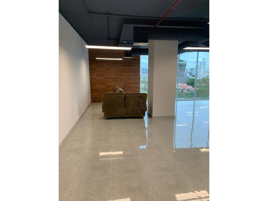 oficina en banisi 177 m2