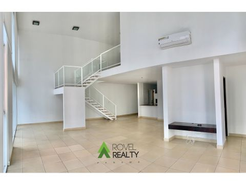 ph blue park loft dos niveles bella vista