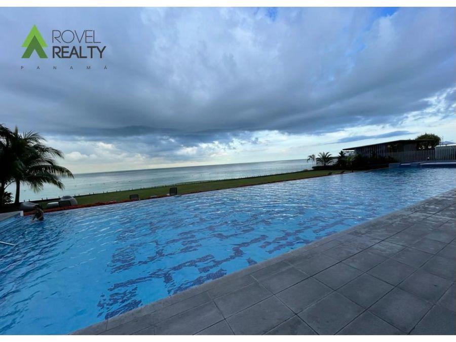 apartamento vista al mar ph grand tower punta pacifica venta