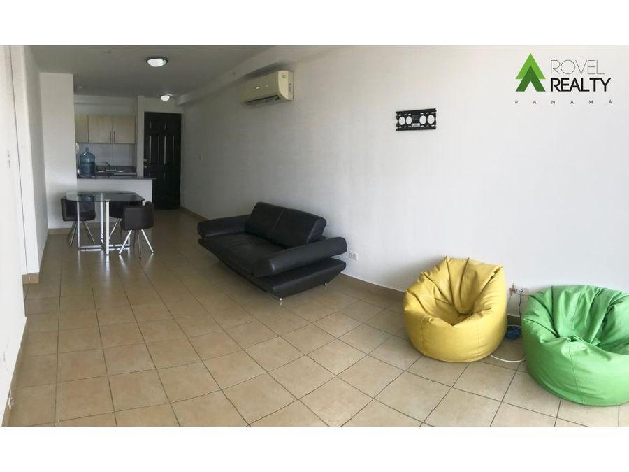apartamento en parque lefevre