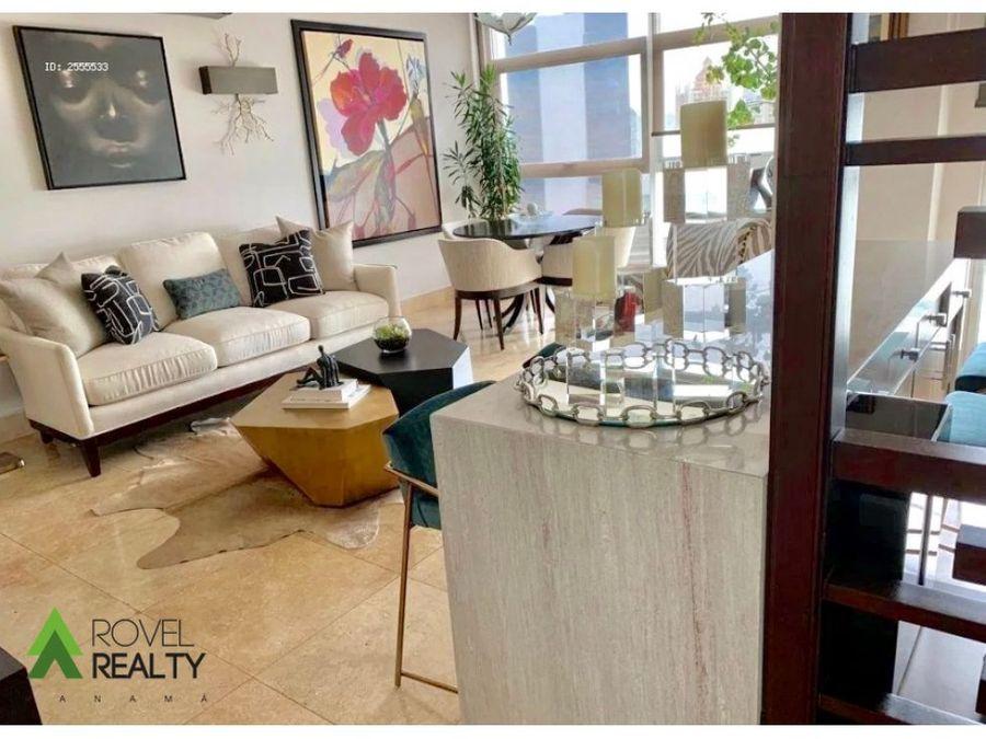q tower punta pacifica 306 m2