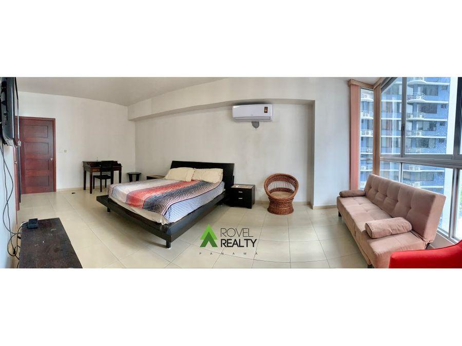 apartamento en grandbay tower 134 m2