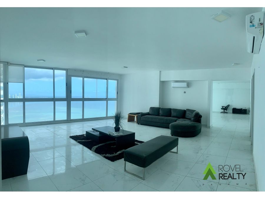 penthouse en oasis on the bay punta pacifica