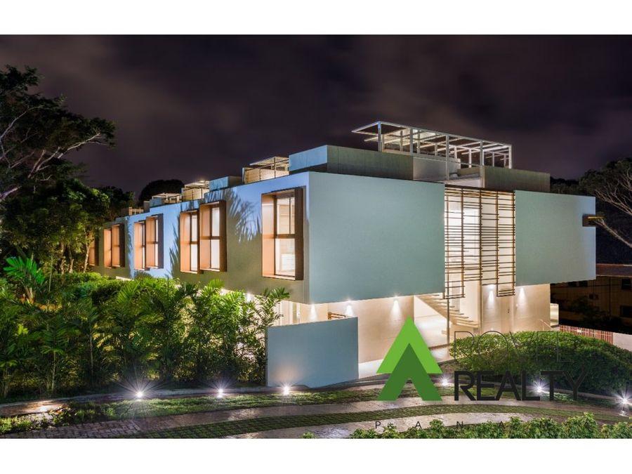 apartamentos de lujo en clayton panama city