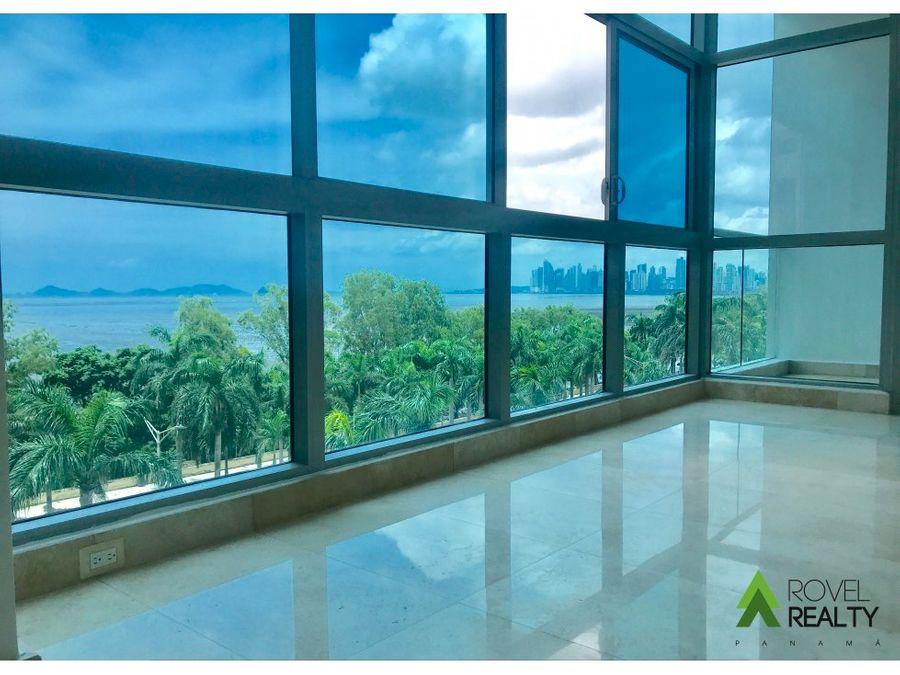 420 m2 en costa del este frente al mar