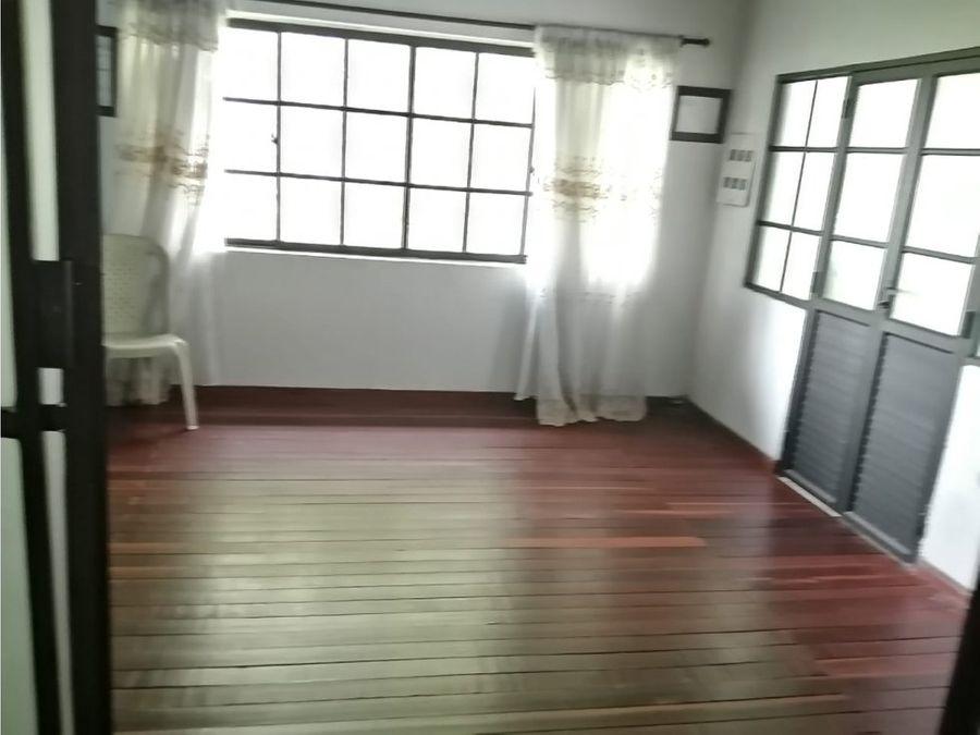 se vende casa campestre en conjunto cerrado