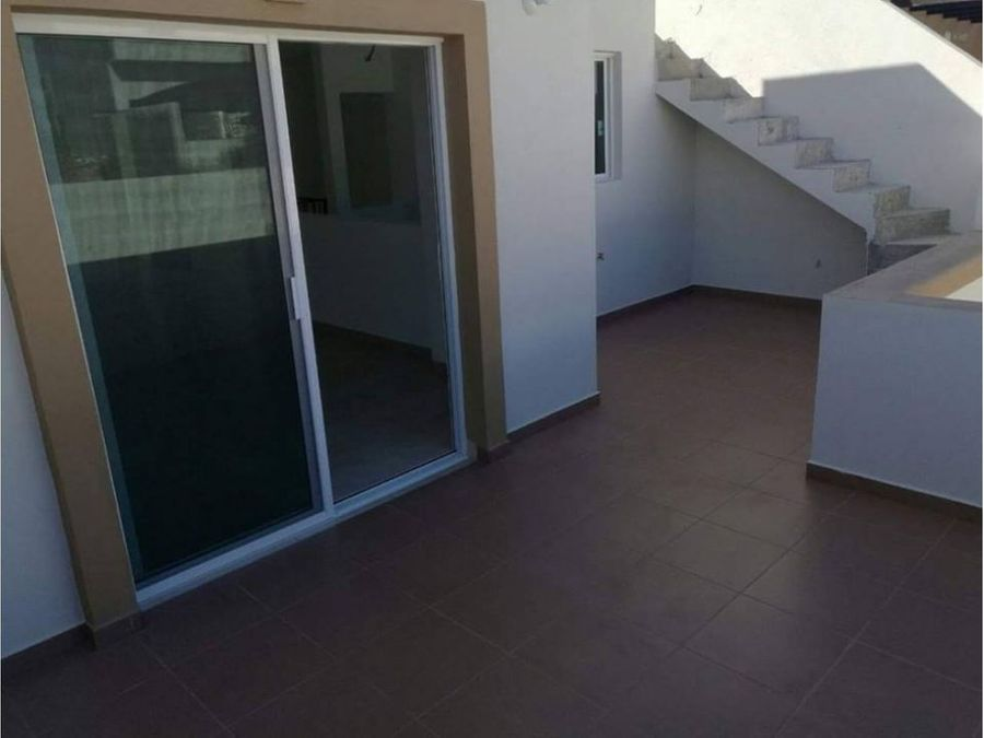 casa napoli en privada residencial