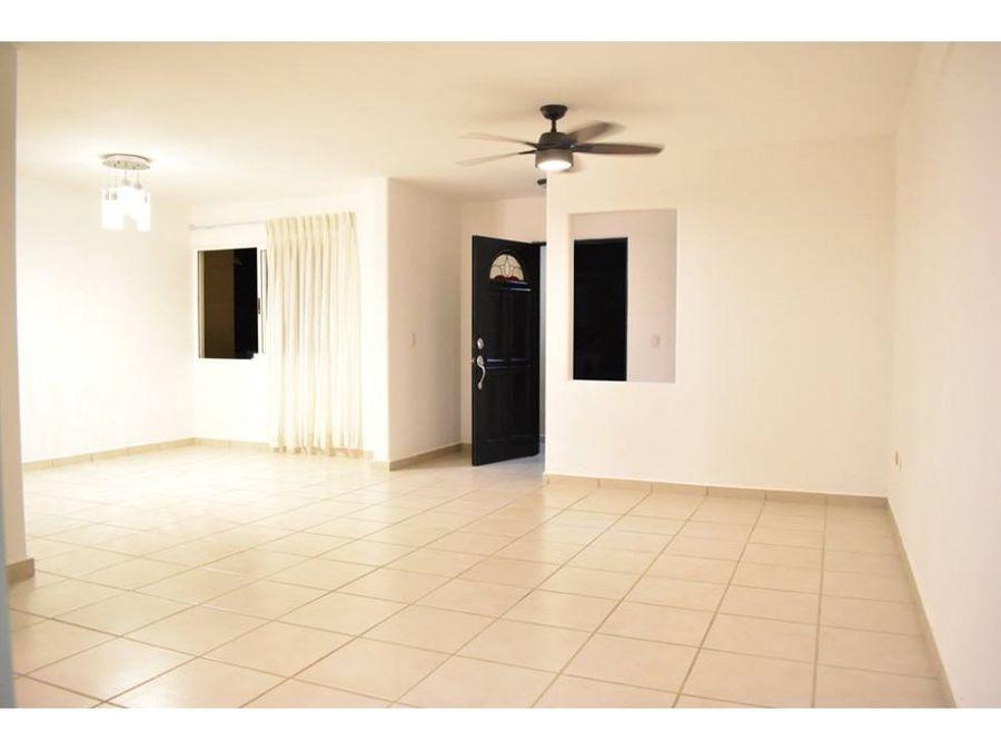 privanzas 3 habitaciones privada residencial