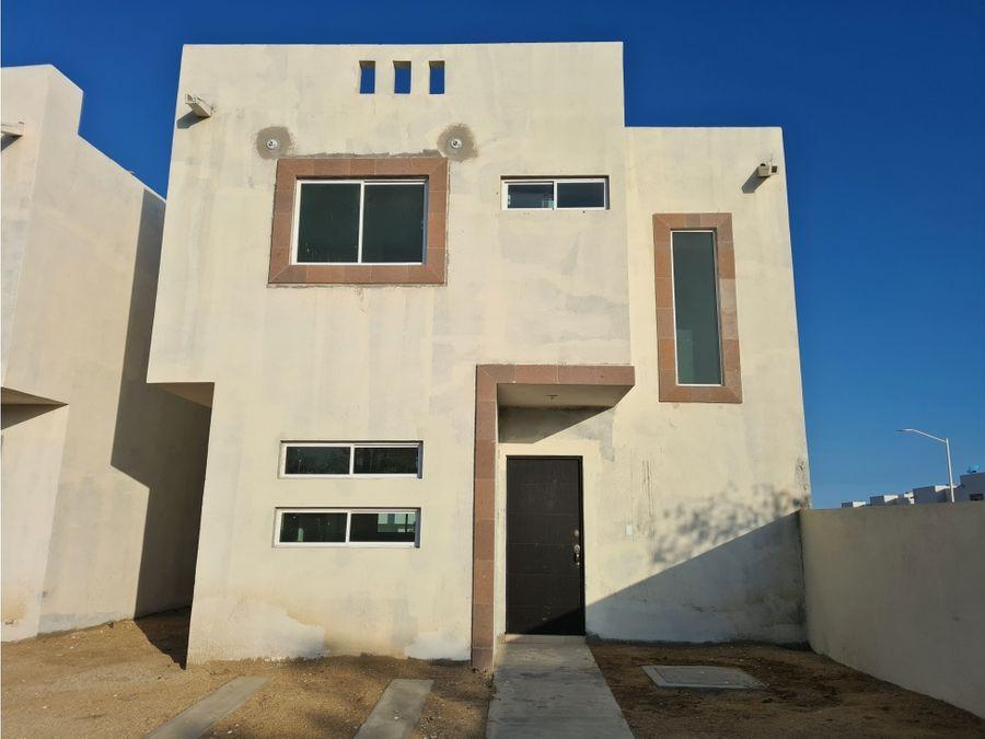 casa altezza residencial 101 m1 l19