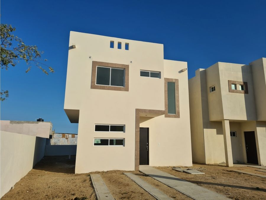 casa altezza residencial 101 m3 l48