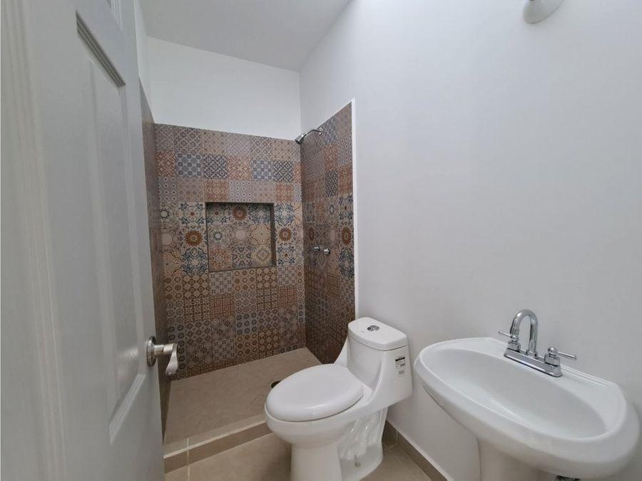 casa naber 3 habitaciones