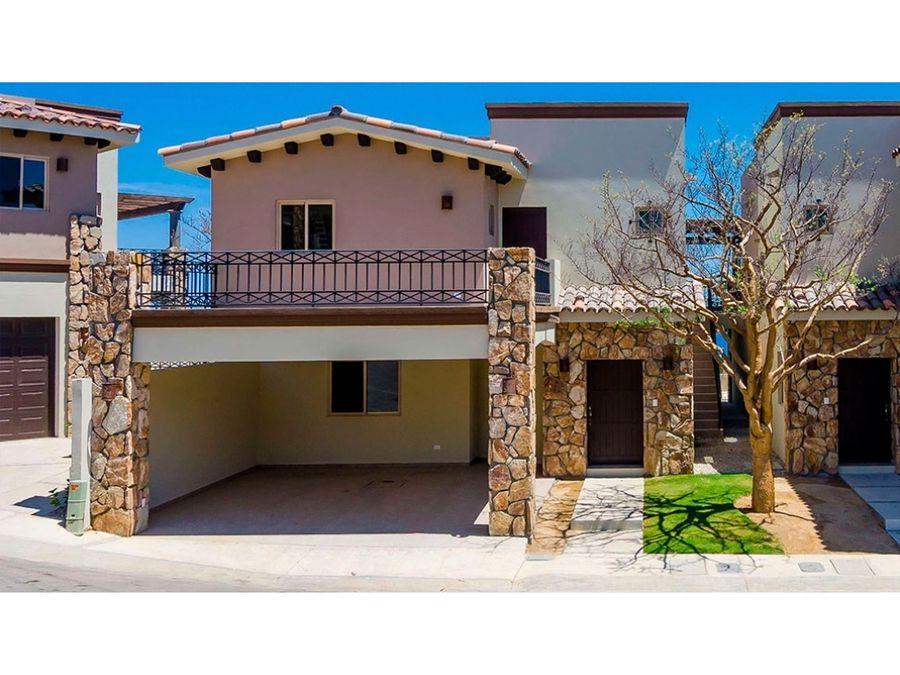 casa en venta hacienda san gabriel 46 ventanas del cabo sur