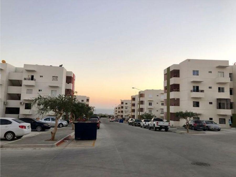 departamento altamira primera planta f3 103 calle isla rocas alijos