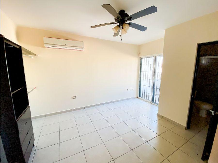 casa en renta terranova 2 habitaciones