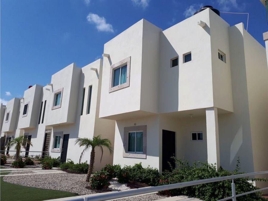 altezza 85 residencial 3 recamaras