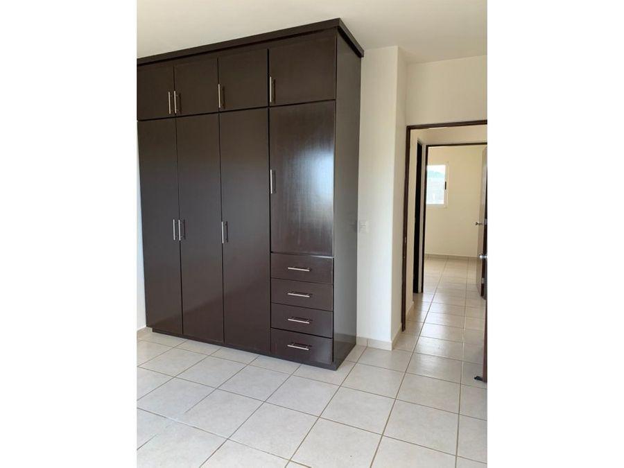 privanzas residencial 3 habitaciones