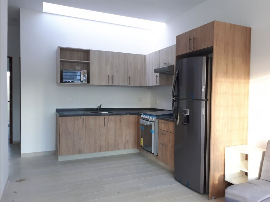 hemisferia residencial modelo aureal 3 habitaciones