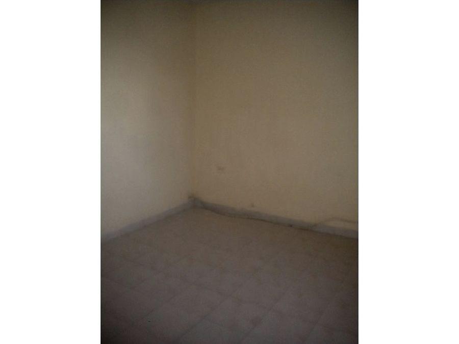 apartamento duplex barrio los alpes cartagena