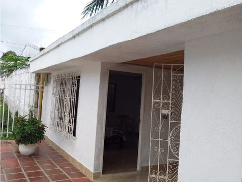 casa barrio junin en cartagena de indias