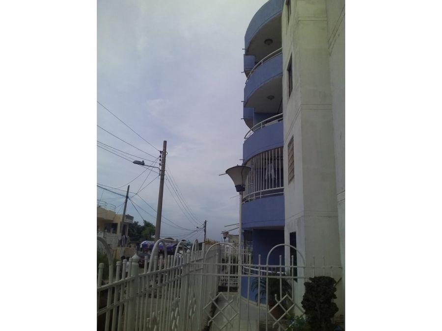apartamento en terraza de los alpes en cartagena de indias