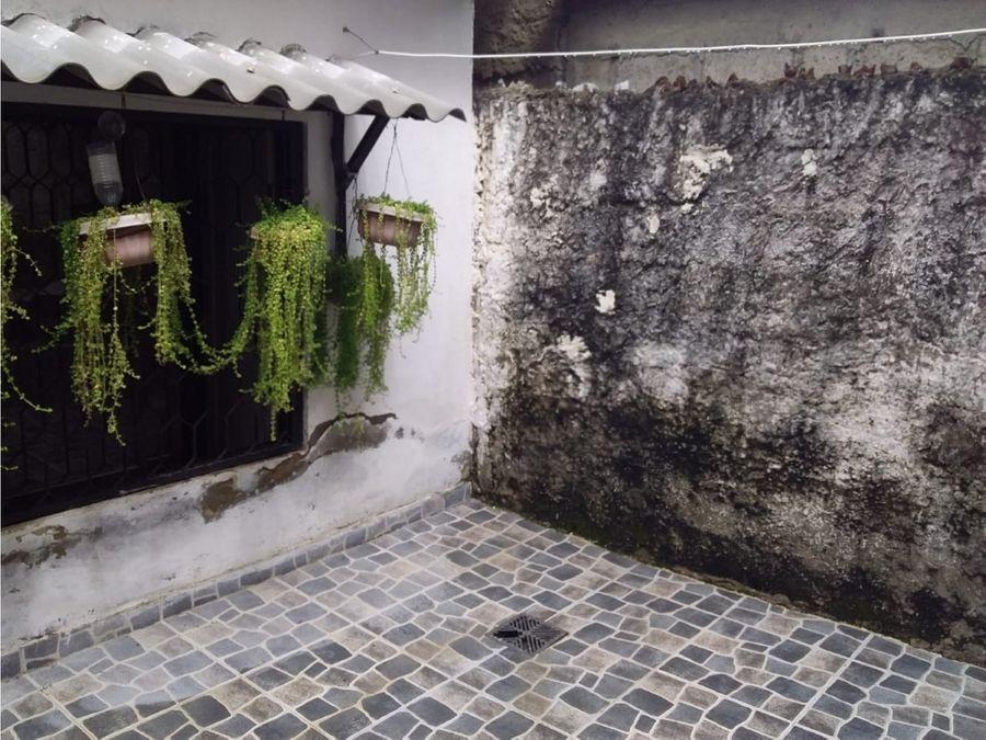 casa para inversion barrio la central cartagena de indias