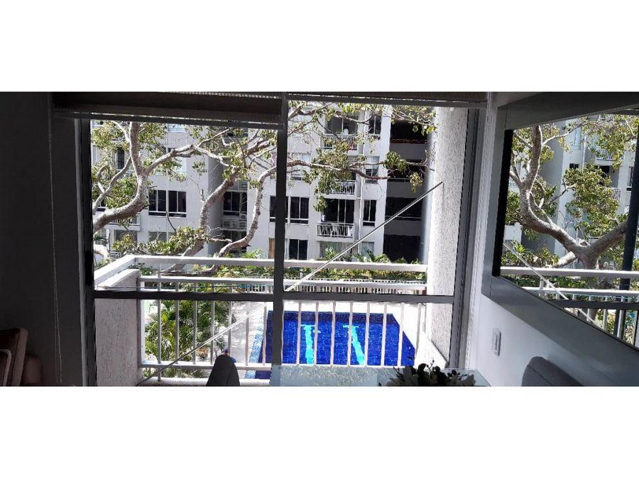 hermoso apartamento en parque heredia 58 m2