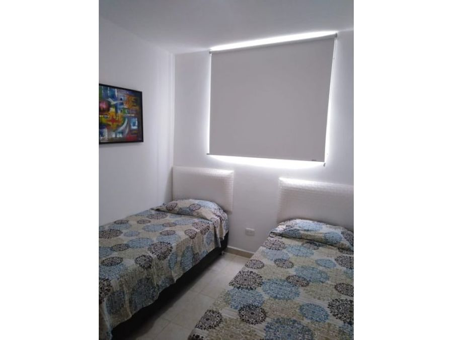apartamento alto bosque cartagena