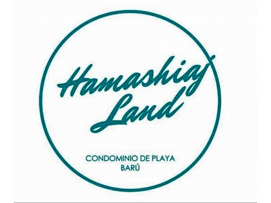 lotes en baru condominio hamashiaj land