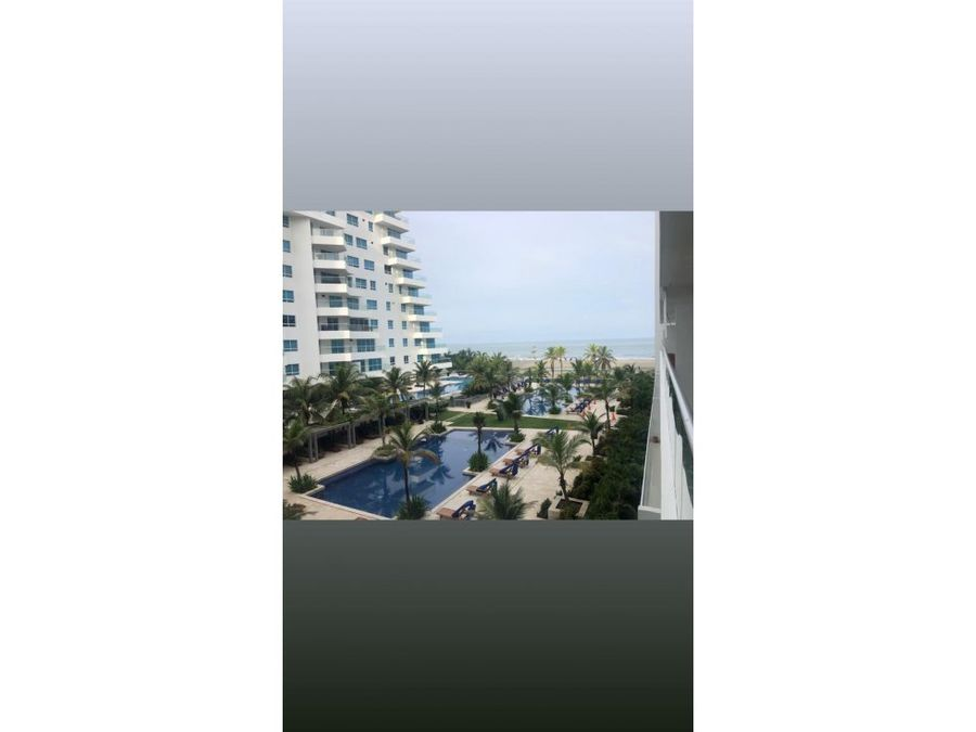 exclusivo apartamento zona norte en cartagena